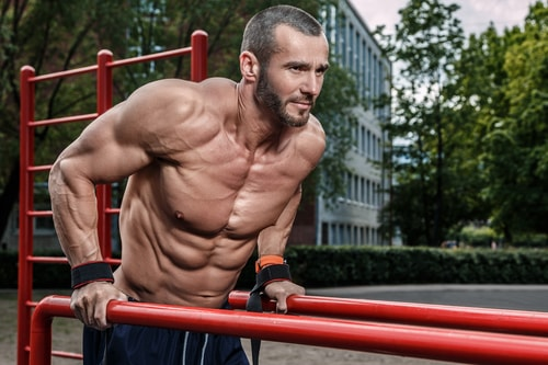Chest Exercises At Home
