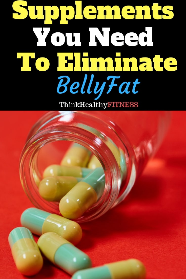 best supplements for fat loss