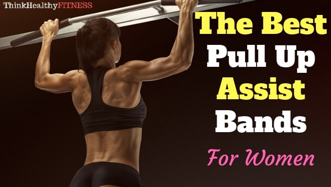 The Best Pull Up Assist Band For Women