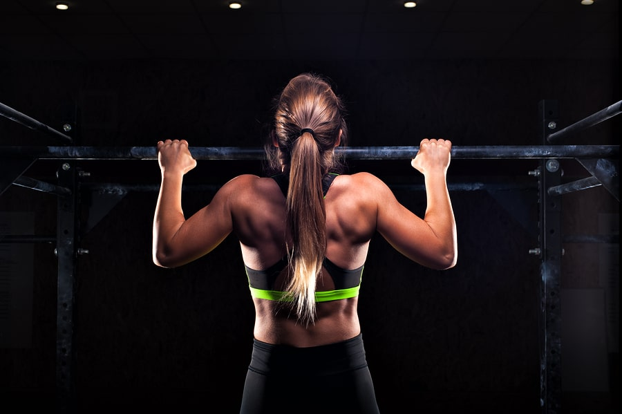 full body workout for weight loss
