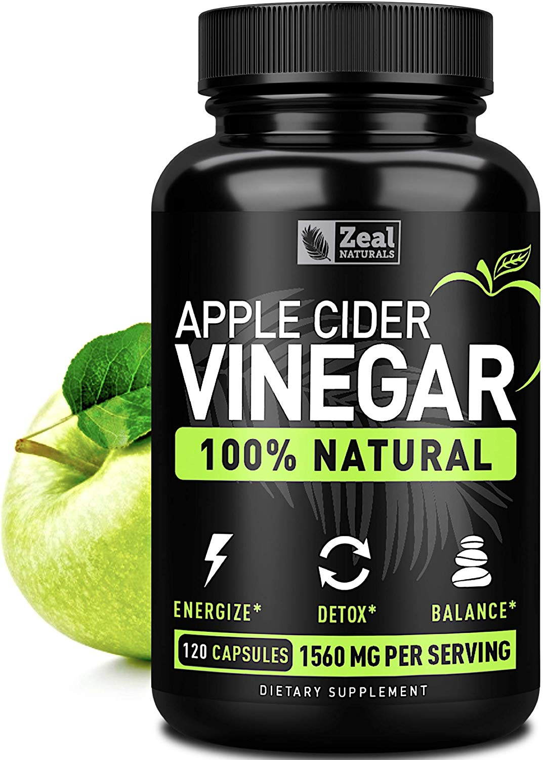 best apple cider vinegar pills