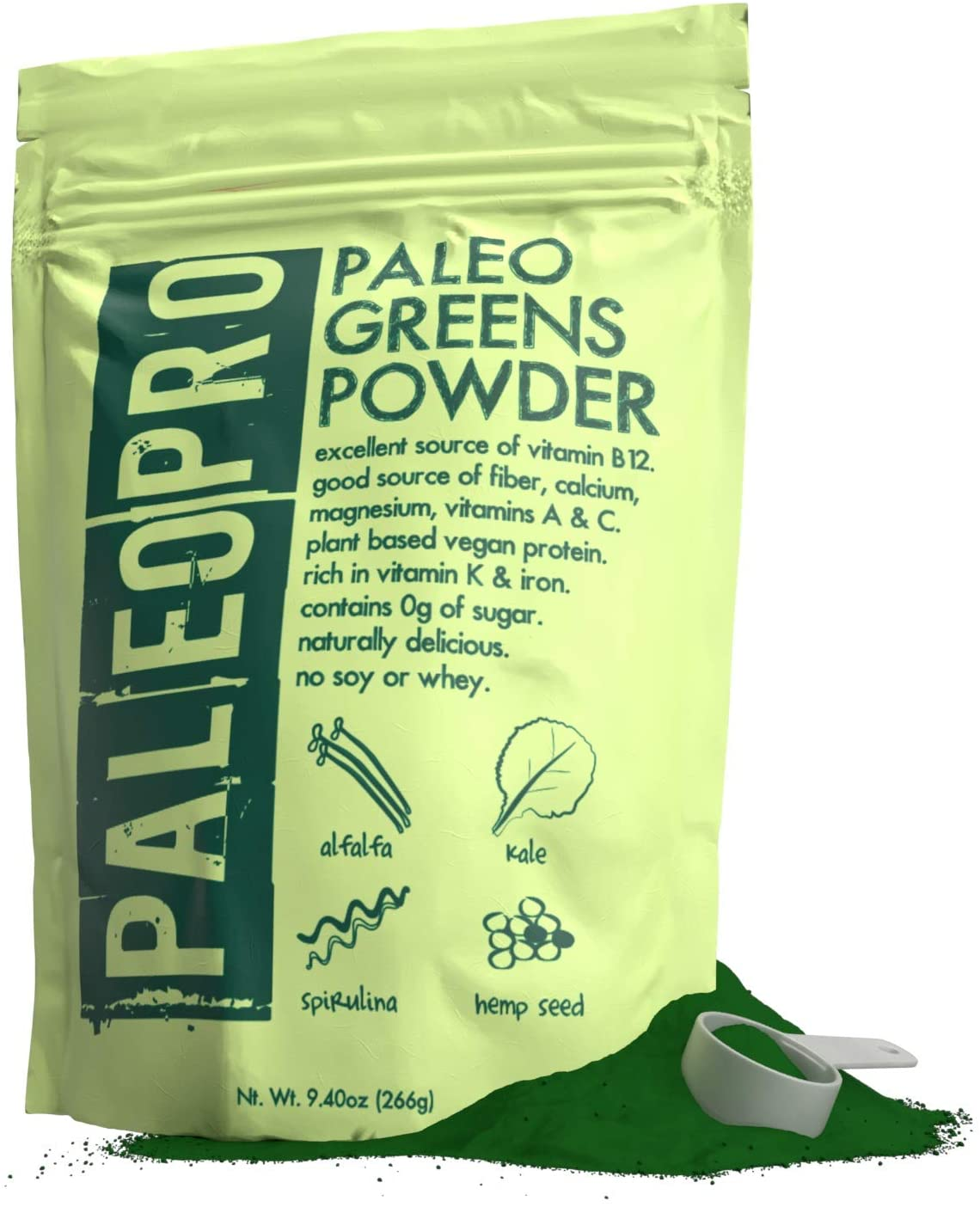 best superfood green powder